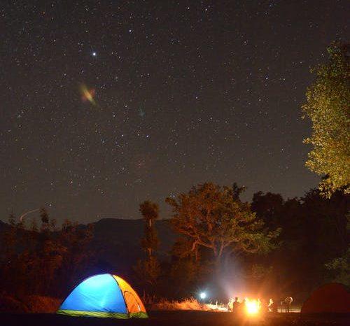 3 Days Amboseli Budget Camping Safaris