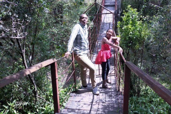 Masai Mara 3 days 2 nights