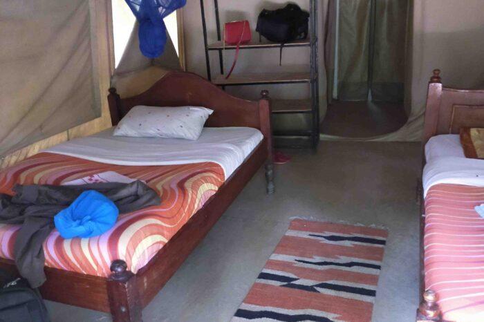 7 Days Amboseli – Lake Naivasha – Masai Mara Lodge Safari
