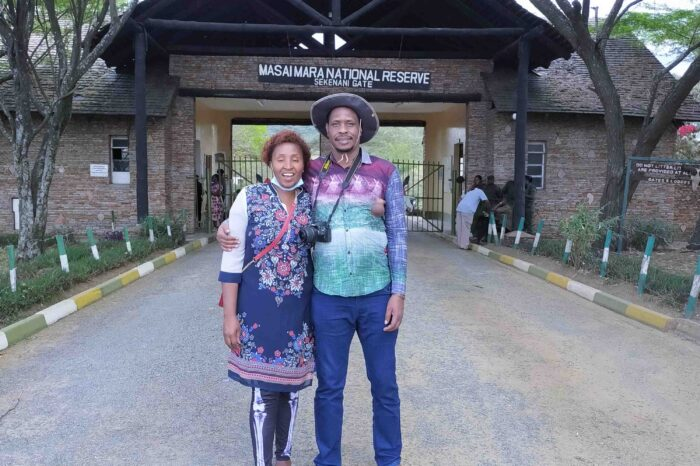 5 Days/4 nights Masai mara –Lake Nakuru – Amboseli – Kenya Safari