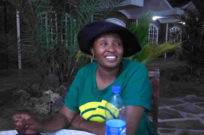 3 Days Tsavo West Safari